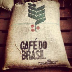 Мешок кофе
